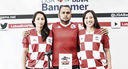 La Jauría está lista para su debut en la Liga MX Femenil