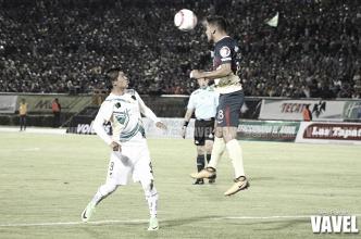 Fotos e imágenes del Potros UAEM 2-3 América de la Jornada 4 de la Copa MX Apertura 2017