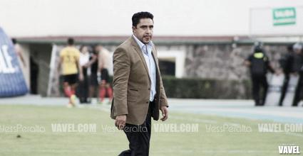 """Omar Ramírez: """"Queremos ser un equipo protagonista"""""""