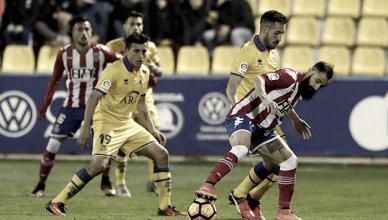 Anlizando al rival: Girona FC