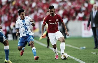 Empatados, Novo Hamburgo e Internacional decidem Gauchão no estádio Centenário