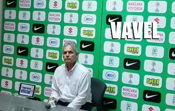 """Reinaldo Rueda: """"No hicimos nuestro juego y lo sufrimos"""""""
