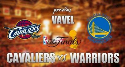 Previa 'Game 4' Cavaliers - Warriors: primer 'match-ball' por el anillo