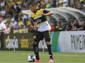 Reunião marcada: Fluminense se aproxima de acordo com lateral-esquerdo Marlon