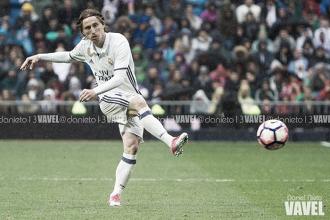 Luka Modric é investigado pela Procuradoria da Croácia por falso testemunho