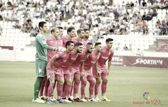 Previa Lorca FC - Córdoba CF:a recuperar sensaciones