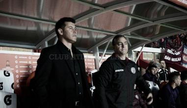 """Jorge Almirón: """"Ganar la Copa sería algo increíble"""""""