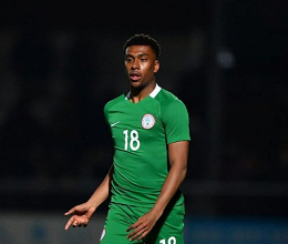 Analysis from Nigeria's 1-0 win against Zambia