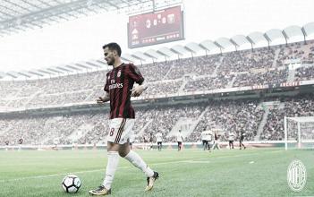 El Milán llega a cuatro partidos seguidos sin sumar de a tres