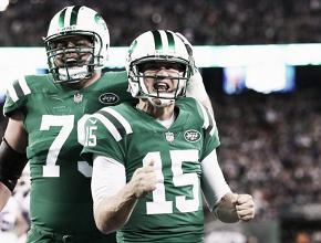 Jets gana valioso duelo divisional ante Bills