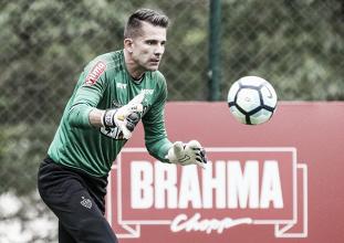 Victor se torna recordista de jogos no Campeonato Brasileiro pelo Atlético-MG