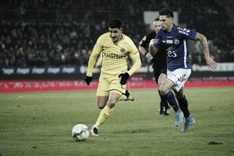 Previa Racing Estrasburgo - PSG: a recuperar el honor