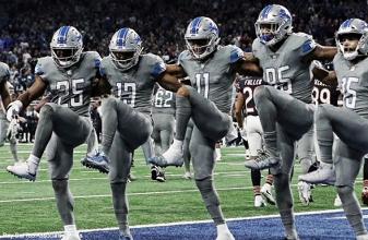 Los Lions siguen con vida al ganar el duelo divisional