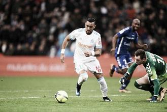 Las sustituciones le dan la victoria al Marsella