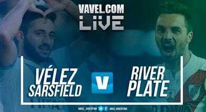 Vélez Sarsfield suma puntos de oro frente a un River desdibujado