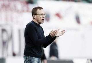 Ralf Rangnick a Sajonia… de nuevo