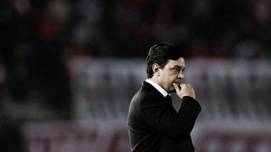 Cambios en la lista de la Copa Libertadores