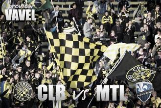 MLS Preview: Columbus Crew SC vs Montreal Impact