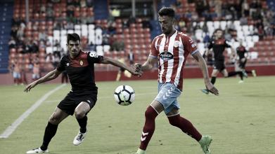 La amenaza del Lugo, la delantera