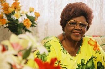 A 'rainha do samba', Dona Ivone Lara morre aos 97 anos no Rio de Janeiro