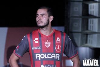 Carlos González ansía debutar con los Rayos