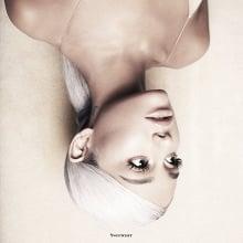 Ariana Grande lanzará 'Sweetener' el 17 de agosto