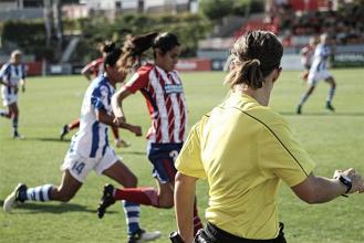 Atlético Femenino: Mucho más que tres puntos frente al Sporting Huelva