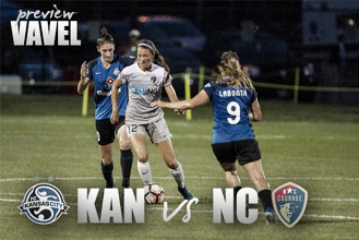 FC Kansas City vs North Carolina preview: Two teams on the opposite side of the standings