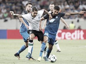 Liverpool vs Hoffenheim EN VIVO hoy en Champions League 2017