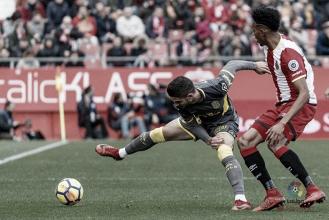Girona-UD Las Palmas: puntuaciones de Las Palmas jornada 19