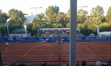 ATP - Challenger San Benedetto, Day 2: i risultati