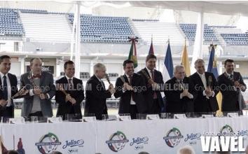 Jalisco presenta oficialmente la Serie del Caribe 2018