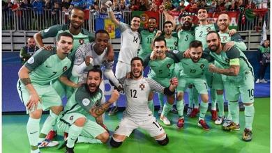 Portugal carimba passagem à final do europeu