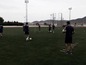 El FC Jumilla se mueve en el mercado de fichajes