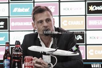 Para Diego Cocca, al equipo le falta mostrar la superioridad