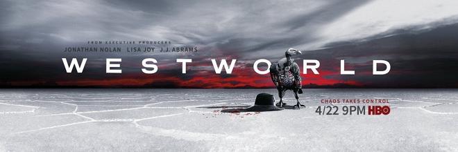 Saiu novo teaser da segunda temporada de Westworld