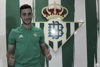 Nil Coch llega al Betis Deportivo