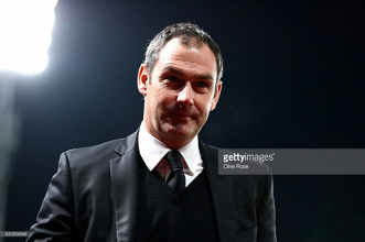 Paul Clement has faith that Swansea City can win at Wembley