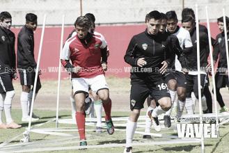 Marcelo Gracia, motivado por su debut con Coyotes