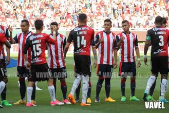 Fotos e imágenes del partido Chivas 1-0 Atlas de los Cuartos de final de vuelta de la Liga MX Clausura 2017