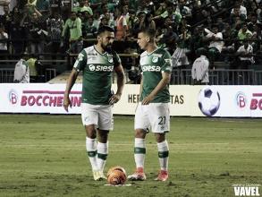 """Andrés Pérez: """"Tenemos que mantener la intensidad y el juego"""""""