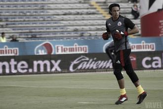 """Antonio Rodríguez: """"Tarde o temprano llegarán los resultados"""""""