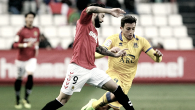 Análisis del rival: Gimnástic de Tarragona