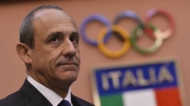 Italia, Messina sceglie i 19 per i Camp