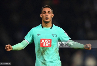 Confirmed: Tom Ince signs for Huddersfield Town