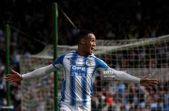 David Wagner defends Tom Ince's goal tally following Watford winner