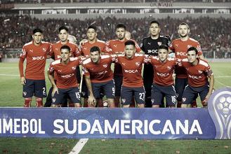 Radar da decisão: Independiente chega no auge da temporada em busca de algo além do título