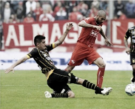 """Independiente - Olimpo: """"Números en Rojo"""""""