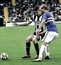 Udinese - Le ultime: si rivede Widmer, Barak davanti alla difesa, per confermare che la strada è giusta