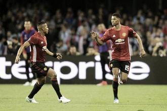 Lo United vola a Stoccolma per tornare a tingere di rosso l'Europa
